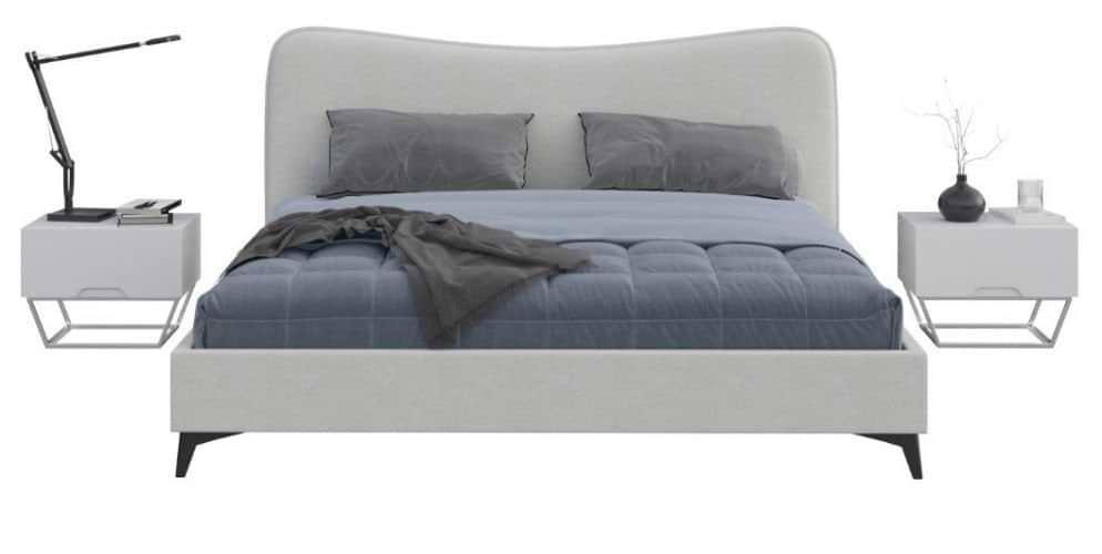 מיטה מתכווננת Steffi