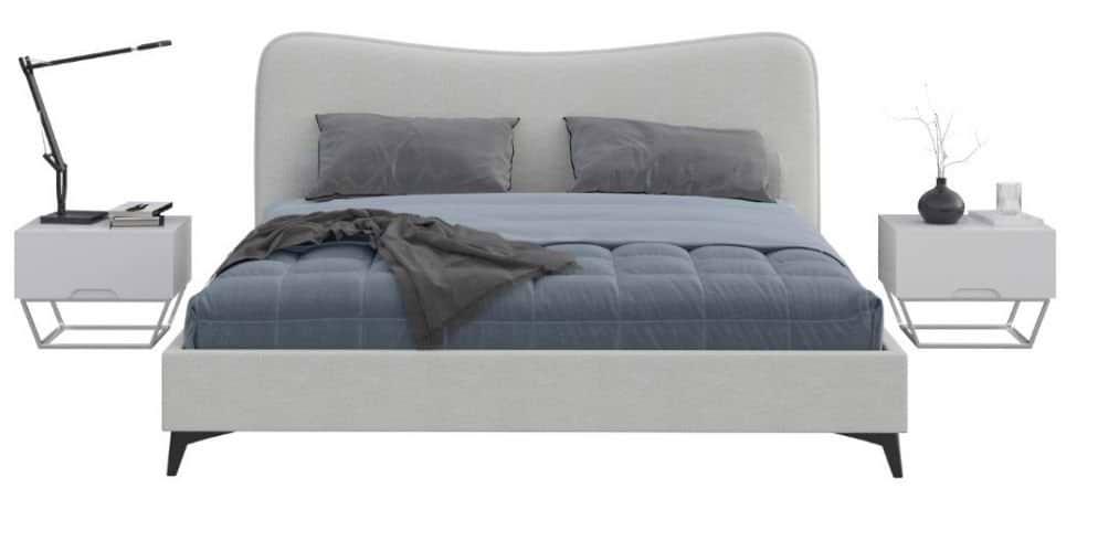 מיטה זוגית Steffi