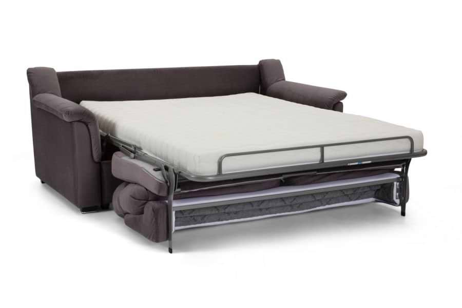 ספה נפתחת למיטה אירופלקס 2