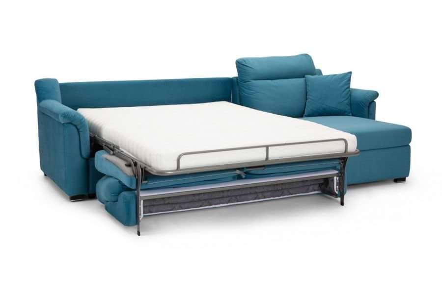 ספה מיטה ALESSIA
