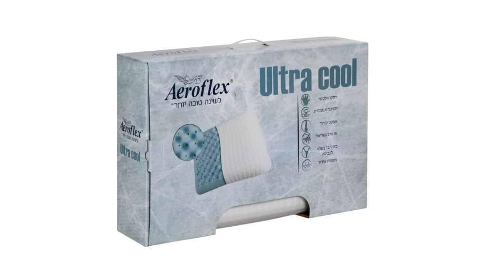 כרית Ultra cool - לחברי אשמורת