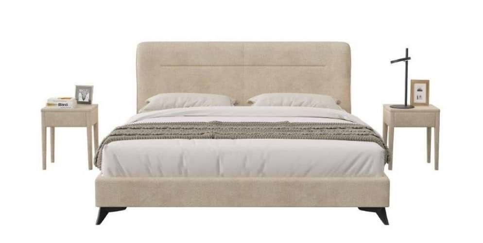 מיטה זוגית Alison