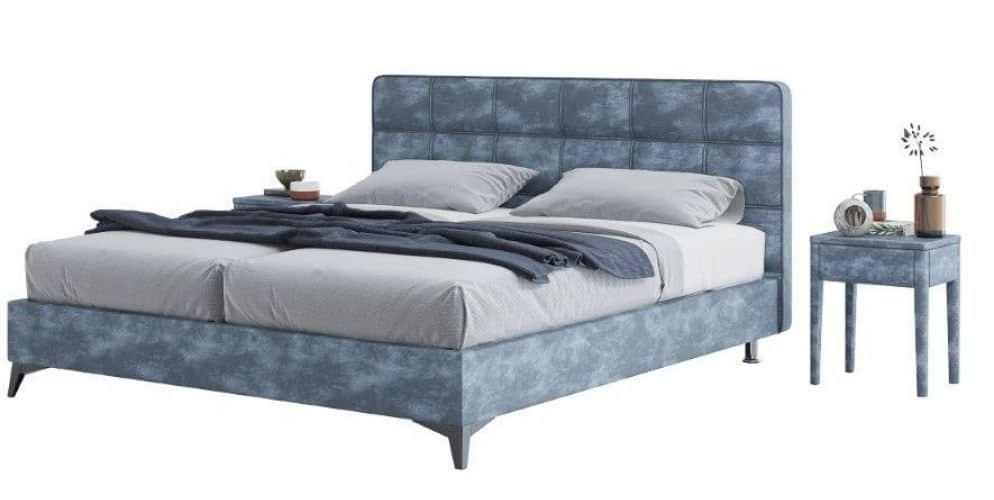 מיטה זוגית Cloud