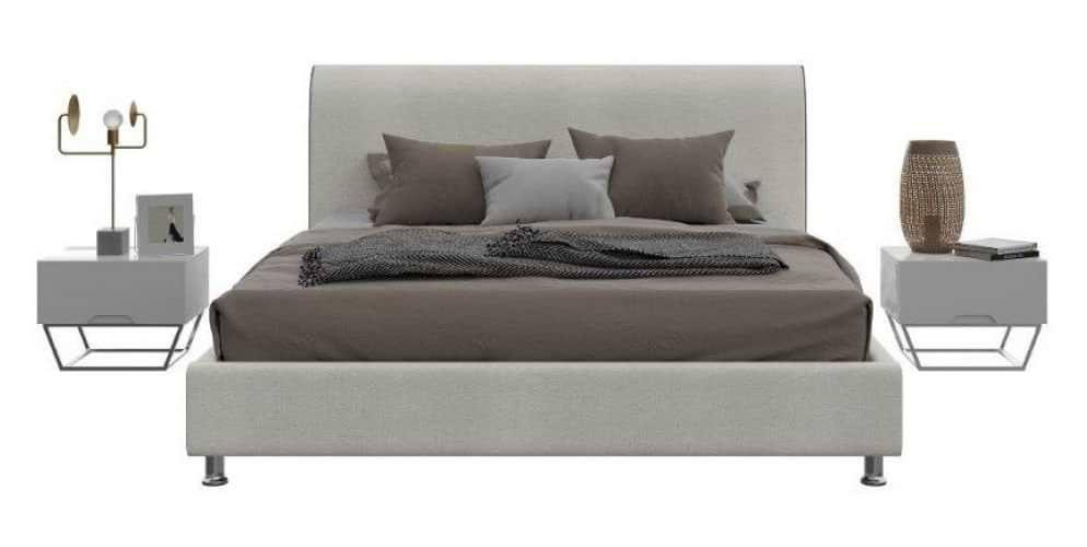 מיטה מתכווננת Farigi