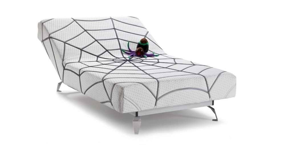 מיטת נוער SPIDER