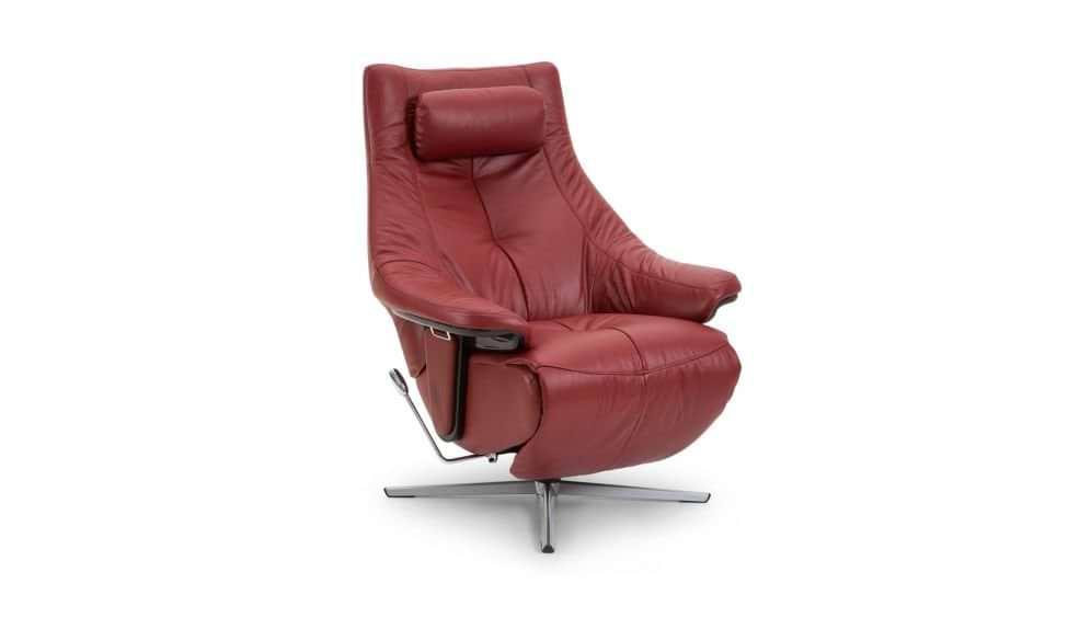 כורסא מעוצבת Fontana