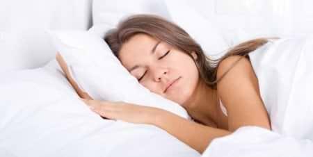 שינה ואורח חיים בריא