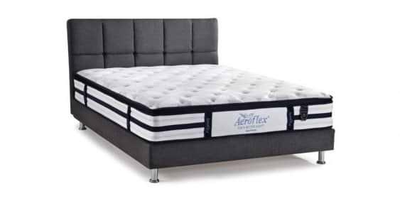 מיטה זוגית PIRLO